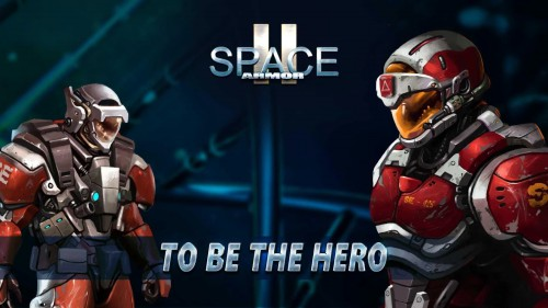Space Armor 2 Mod for Android